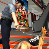 Police Dog Subway Crime City 1.7