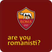 are you romanisti?