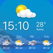 weather app 7.2