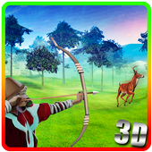 Deer Hunting 2017 3D 1.0