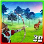 Archery Animal Hunter 3D 1.0