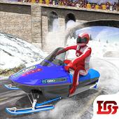 Sledge Racing Mountain Slide - Winter Sport 1.2