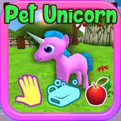 Unicorn Pony Pet Care 1.05