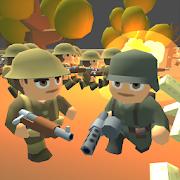 WW1 Battle Simulator 1.06