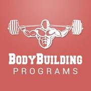 Bodybuilding Programs 2.3.1