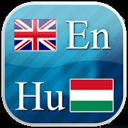 English- Hungarian flashcards