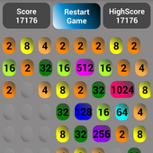 Super 2048 Free 1.3