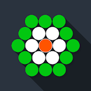 Dot Rush - Catch The Dot Game 1.3