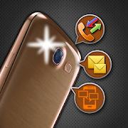 Flashlight Alert on Call / SMS 4.1