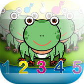 Five Little Speckled Frogs 1.1