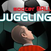 Soccer Ball Juggling 1.0