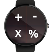 Wear Calculator - Smart Watch