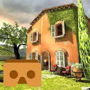 Tuscany Cardboard 1.0