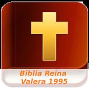 Biblia Reina Valera 1995 Audio 1.21