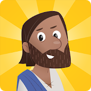 Bible App for Kids: Interactive Audio & Stories 2 25 APK
