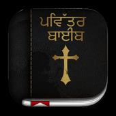 Punjabi Bible ( ਬਾਇਬਲ ) 2.2