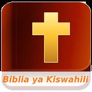 Biblia ya Kiswahili 1.21