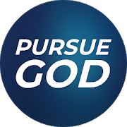 Pursue Journal and Bible 8.5