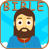 Bible For Kids Free With Audio 1.02