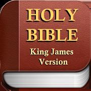 Holy Bible King James Version (Free) 32.0