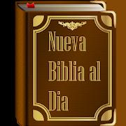 Nueva Biblia al Día (NBD) 8.13
