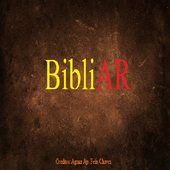 BibliAR (the Bible in augmented reality) d