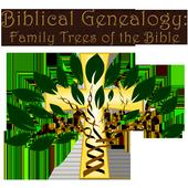 Biblical (Bible) Genealogy 1.0.1
