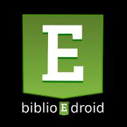 com.biblioeteca.biblioedroid icon