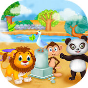 Animals For Kids And Toddlers 1.0.1
