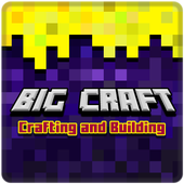 Big Craft Castle World Crafting and Building 1.9.8