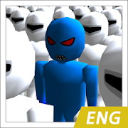 Finding Blue Free - FPS (ENG) 1.0.6