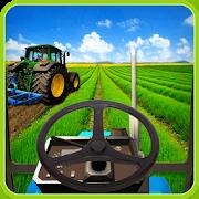 Drive Tractor Simulator 1.2