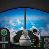 Flight plane 3D simulator 1.0