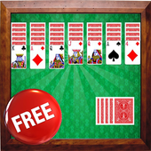 Classic Spider Solitaire -Free 1.0