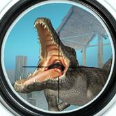 Crocodile Hunt - Kill the Deadly Reptiles 1.0