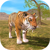 Tiger Adventure 3D Simulator 1.0.0