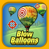 Blow Balloons 1.2