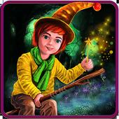 Magical Broom 1.0