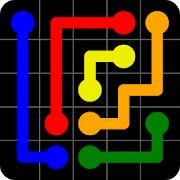 Flow FreeBig Duck Games LLCPuzzle