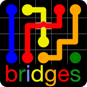 Flow Free: Bridges 3.8