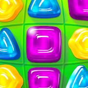 Gummy Drop! - Match & Restore