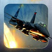 Fighter Jet : Aerial Takeout 2.0