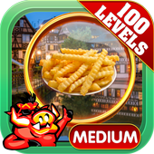 Challenge #70 France New Free Hidden Objects Games