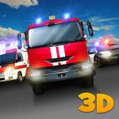 Emergency Car Racing Fever 3D 1.0