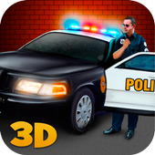 Police Monsterkill Chase 3D 1.0
