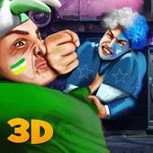 Sport Stars Fighting 3D 1.0