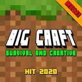 Big Craft : Survival and Creative 1.0