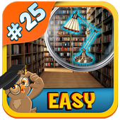 25 Free Hidden Object Game Free New County Library 75.0.0