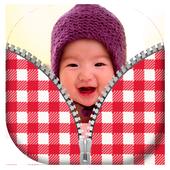 Baby Zipper Lock Screen 1.0.6