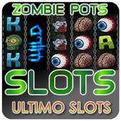 Zombie Pots Slots Free 1.0